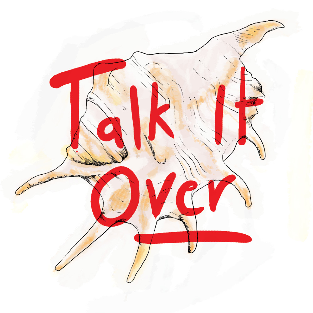 Tina Boonstra - Talk It Over