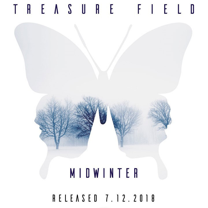 Treasure Field Release Christmas EP 'Midwinter'