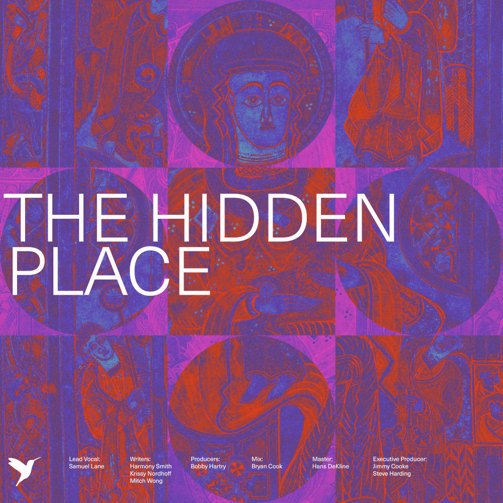 Vineyard Worship - The Hidden Place