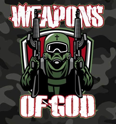 Weapons of God - Weapons of God