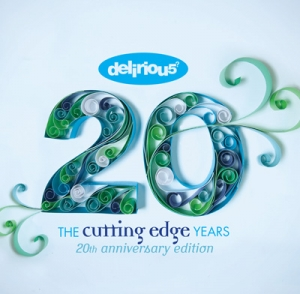 Delirious? - Cutting Edge 20th Anniversary Edition