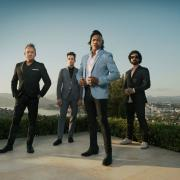 Capitol CMG And Newsboys Announce New Partnership