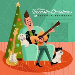 A Mostly Acoustic Christmas