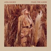 'YOU' From Worship Artist/Songwriter ANNA GOLDEN Drops Today; 'PEACE: THE ALBUM' Out May 14