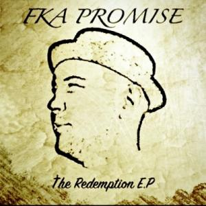 The Redemption EP