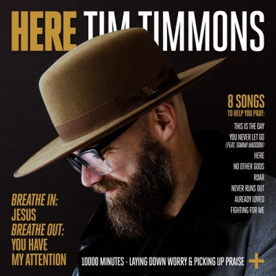 Tim Timmons - Here